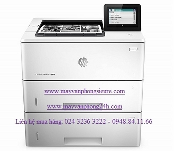 | Máy in HP LaserJet Managed M506xm (F2A67A)