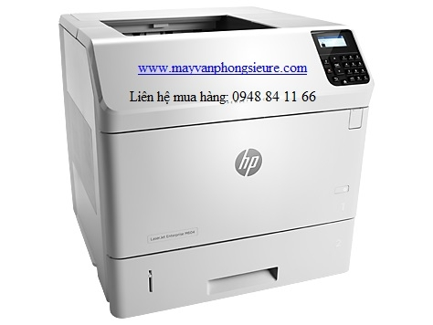 | Máy in HP LaserJet Enterprise M604n (E6B68A)