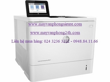 | Máy in HP LaserJet Enterprise M611dn (7PS84A)
