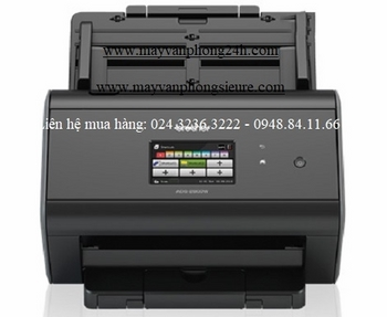 | Máy scan Brother ADS-2800w