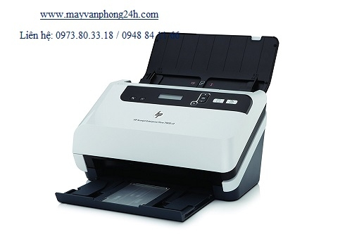 | Sửa máy scan HP Scanjet Enterprise Flow 7000 s2